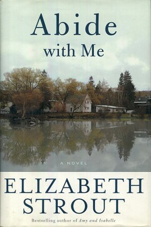 Abide with Me (novel) - Image: Abide With Me