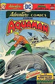 180px AdventureComics443 %281976%29 Aquaman