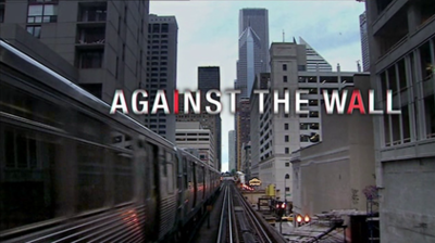 Picture of a TV show: Against The Wall