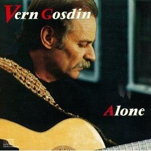 Alone (Vern Gosdin album)