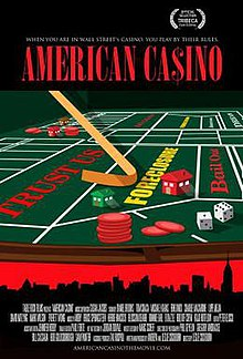 American casino the movie augusine casino ca