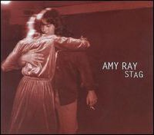Stag (Amy Ray album) - Image: Amy Ray Stag