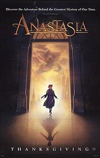 Strani film (sa prevodom) - Anastasia (1997)