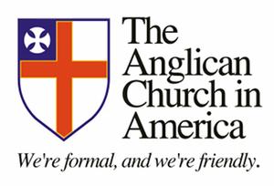 Anglican Church in America - Image: Anglican Church in America (crest)