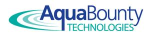 AquaBounty Technologies - Image: Aqua Bounty Technologies Logo