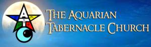 Aquarian Tabernacle Church - Aquarian Tabernacle Church logo.