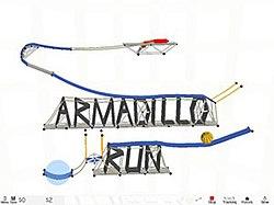 Armadillo Run