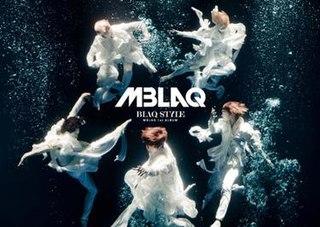 <i>BLAQ Style</i> 2011 studio album by MBLAQ