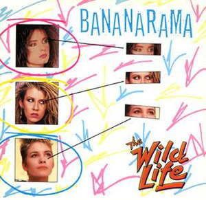 The Wild Life (song) - Image: Banana twl