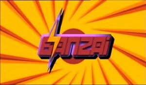 Banzai (TV series) - Image: Banzai Title