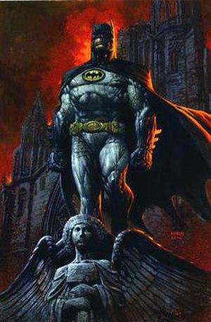 Batman: The Dark Knight - Promotional