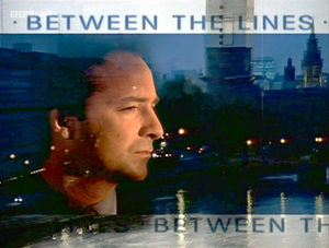 Between the Lines (TV series) - Image: Between The Lines