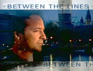 <i>Between the Lines</i> (TV series)