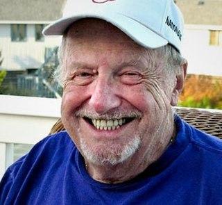 Bill Rechin American cartoonist