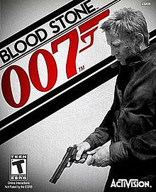 James Bond 007 Blood Stone Wikipedia