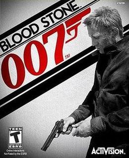 <i>James Bond 007: Blood Stone</i>