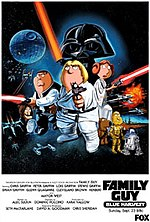 Family Guy - Season 6 Episode 1 - Blue Harvest