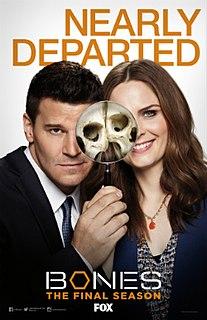 <i>Bones</i> (season 12)