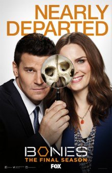 Image result for bones season 12