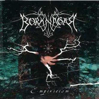 Empiricism (album) - Image: Borknagar empiricism