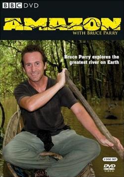 Amazon (2008 TV series) - Wikipedia