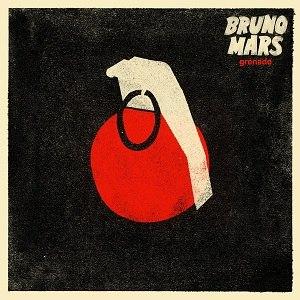 Grenade (song) - Image: Bruno Mars Grenade