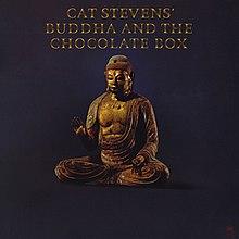 Cat Stevens Buddha And The Chocolate Box Full Album