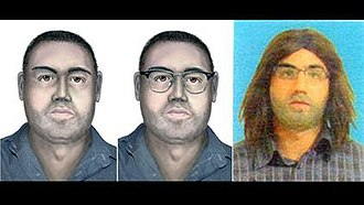 2012 Burgas bus bombing - The alleged accomplice in the terrorist attack