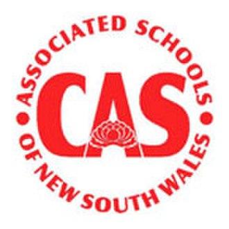 Combined Associated Schools - Image: CASNSW