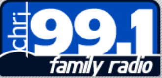 CHRI-FM - Image: CHRI logo