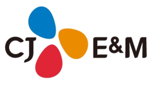 CJ E&M - Image: CJ E&M logo