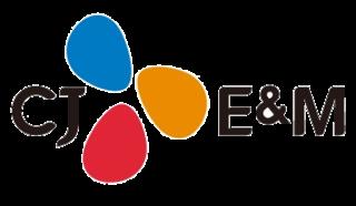 CJ E&M South Korean Company