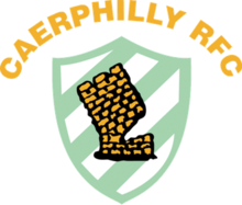 Caerphilly rfc badge.png