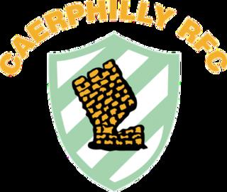 Caerphilly RFC