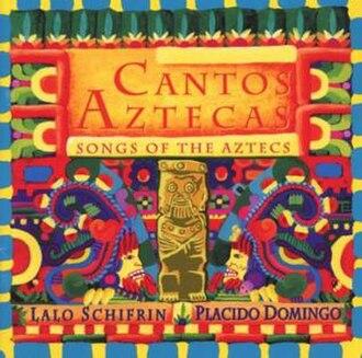 Cantos Aztecas - Image: Cantos Aztecas
