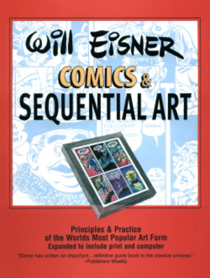 Comics and Sequential Art - Image: Casa cover.kwill