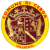 Coat of arms of Cerda
