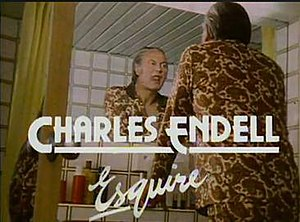 Charles Endell Esquire - Image: Charles Endell Esquire title