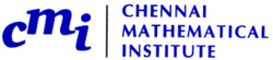 Chennai Mathematical Institute logo.png