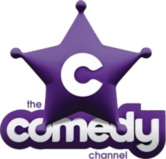 The Comedy Channel - Image: Comedylogo