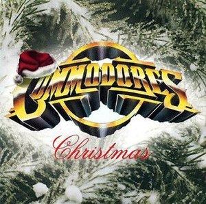 Commodores Christmas - Image: Commodores Christmas