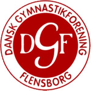 DGF Flensborg - Image: DGF Flensborg