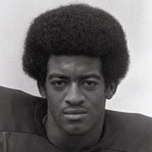 1974 All-Big Ten Conference football team - Defensive back Dave Brown
