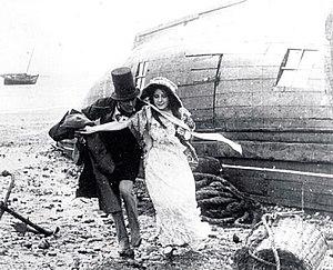 David Copperfield (1913 film) - Still from David Copperfield (1913)