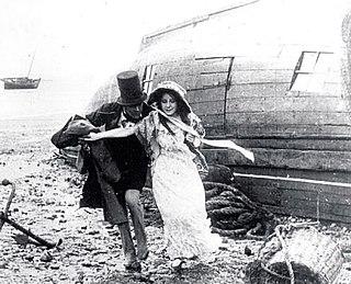 <i>David Copperfield</i> (1913 film)