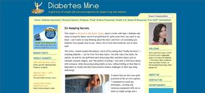 www.DiabetesMine.com