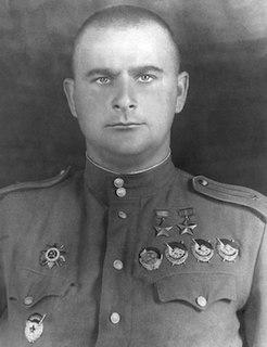 Dmitry Glinka (aviator)