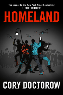 HOMELAND DOCTOROW PDF