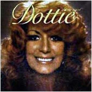 Dottie (album) - Image: Dottie West Dottie