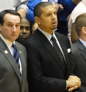 Jeff Capel III American basketball player and coach